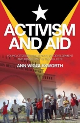 Invitation: Launch of Activism and Aid in East Timor by Ann Wigglesworth