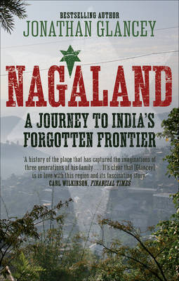 Something Different in May! Two Books on Nagaland – Choose to read one or both