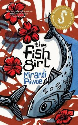 Fish Girl - Miranda Riwoe PLEASE NOTE DATE CHANGE