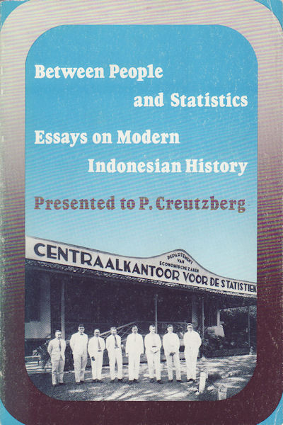 between people and statistics essays on modern n history between people and statistics essays on modern n history presented to p creutzberg