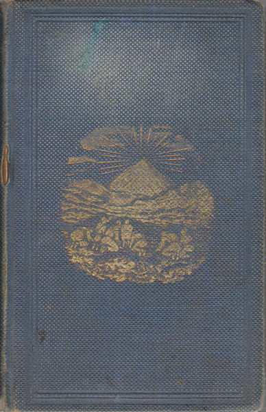 China and Japan: Being a Narrative of the Cruise of the U.S. Steam-Frigate Powhatan, in the Years 1857, '58, '59, and '60. Including an Account of the Japanese Embassy to the United States. Illustrated with Life Portraits of the Embassadors and their Principal Officials. LIEUT. JAMES D. JOHNSTON, U. S. N.