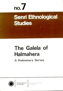 The Galela of Halmahera. A Preliminary Survey.HI. NAOMICHI ISHIGE