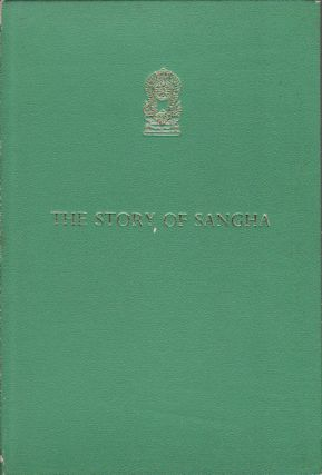 The Story of Sangha. KING RAMA II