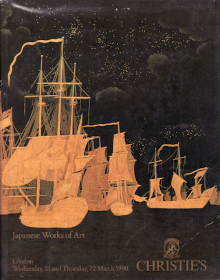 Japanese Works of Art. Japanese Prints, Illustrated Books, Manuscripts, Paintings, Screens,...