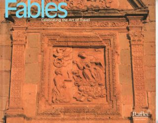 Fables. Celebrating the Art of Travel. Volume 4. 2002. SHAN WOLODY