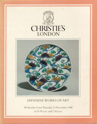 Japanese Prints, Illustrated Books, Paintings, Screens, Netsuke, Kiseruzutsu, Inro, Sword...