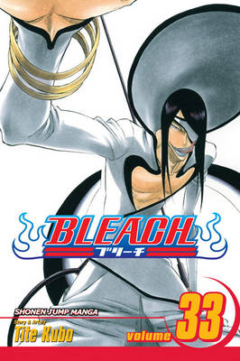 Bleach. Volume 33. TITE KUBO.