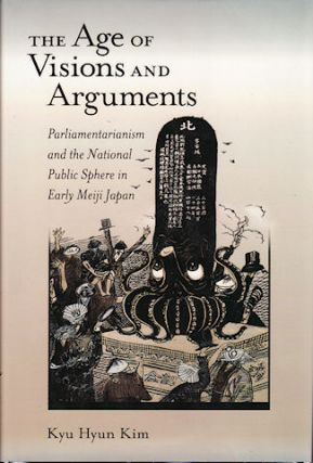 The Age of Visions and Arguments: Parliamentarianism and the National Public Sphere in Early...