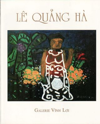 The Painting of Le Quang Ha. PHAM ANH DUNG