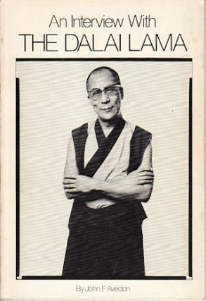 An Interview with the Dalai Lama. DALAI LAMA