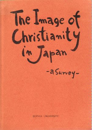 The Image of Christianity in Japan. A Survey. JAMES P. COLLIGAN
