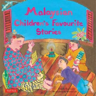 Malaysian Children's Favourite Stories. KAY LYONS