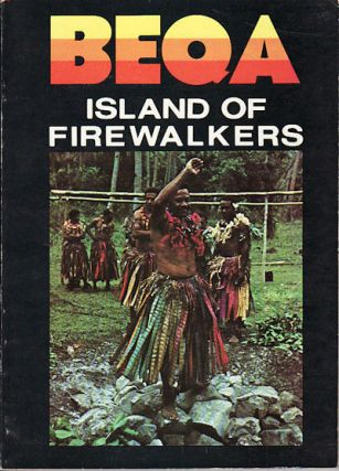 Beqa. Island of Fire Walkers. JOHN BIGAY