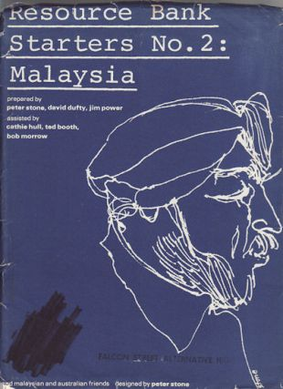 Resource Bank Starters No. 2: Malaysia. PETER STONE, DAVID DUFFY AND JIM POWER.