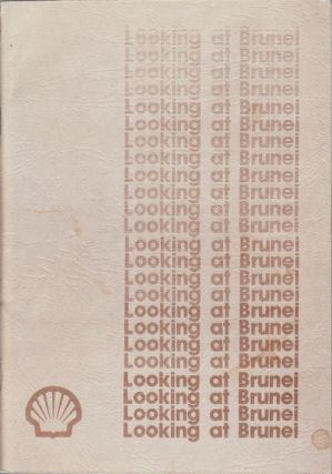Looking at Brunei. BRUNEI