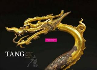 Tang Treasures from the Silk Road Capital. CAO YIN, EDMUND, CAPON
