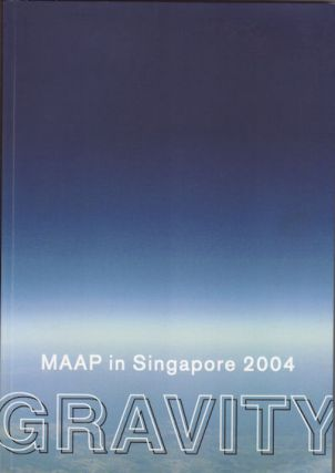 MAAP in Singapore. KIM MACHAN, CATALOGUE