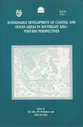 Seapol Singapore Conference on Sustainable Development of Coastal and Ocean Areas in Southeast...