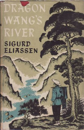 Dragon Wang's River. SIGRID ELIASSEN