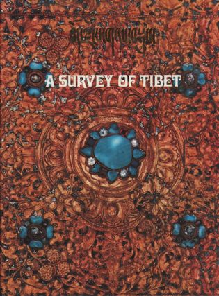 A Survey of Tibet