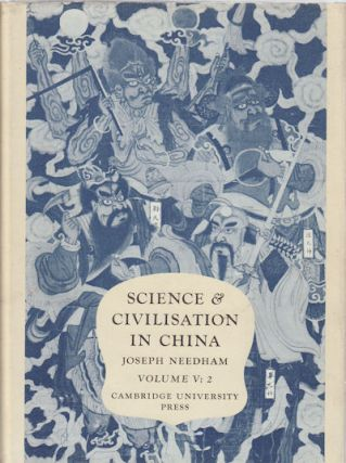 Science and Civilisation in China. Volume V. Chemistry and Chemical Technology. Part 2:...