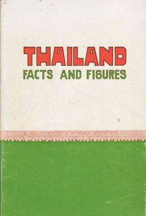 Thailand. Facts and Figures. KROM WITHĒTSAHAKĀN.