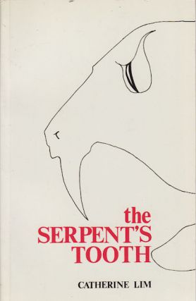 The Serpent's Tooth. CATHERINE LIM