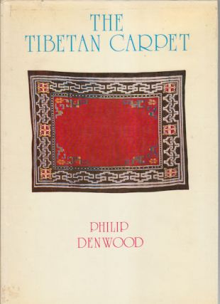 The Tibetan Carpet. PHILIP DENWOOD