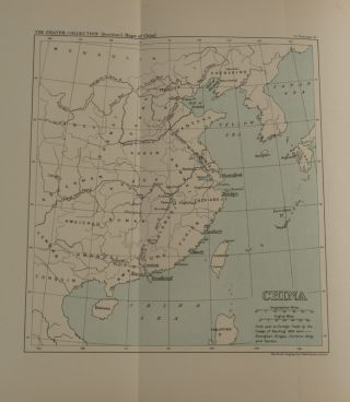 The Chater Collection. Pictures relating to China, Hong Kong, Macao, 1655-1860; with Historical and Descriptive Letterpress.