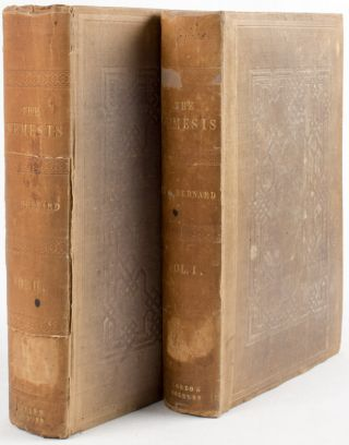 Narrative of the Voyages and Services of The Nemesis from 1840 to 1843; And of the Combined Naval and Military Operations in China; Comprising a Complete Account of The Colony of Hong Kong, and Remarks on the Character and Habits of the Chinese. From the Notes of Commander W.H. Hall, R.N.