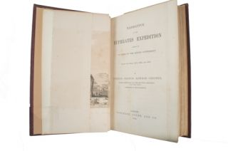 Narrative of the Euphrates Expedition Carried on by Order of the British Government During the Years, 1835, 1836 and 1837.