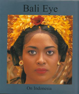 Bali Eye on Indonesia. LEONARD LUERAS