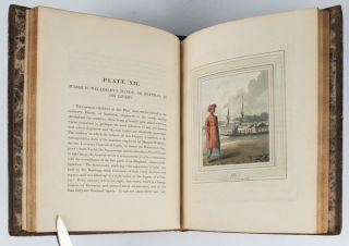 The European in India; From a Collection of Drawings, By Charles Doyley.