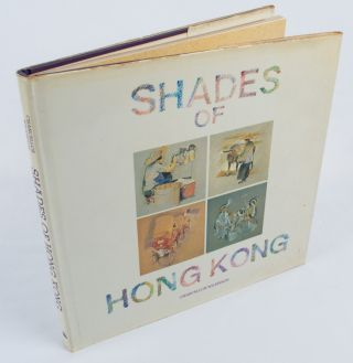 Shades of Hong Kong. PETER CHANCELLOR