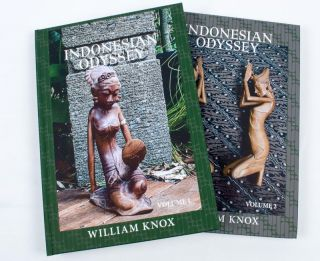 Indonesian Odyssey. WILLIAM KNOX