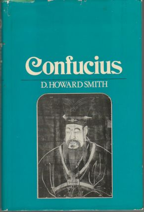 Confucius. D. HOWARD SMITH