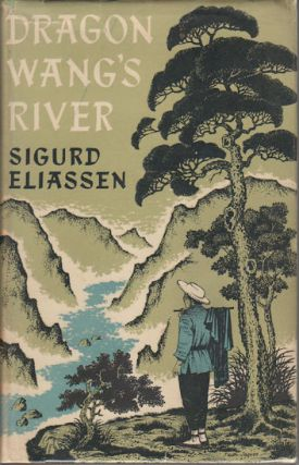 Dragon Wang's River. SIGURD ELIASSEN