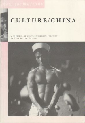 Culture/China. STEPHANIE HEMELRYK DONALD, HARRIET EVANS