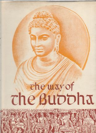 The Way of the Buddha. SHRI P. M. LAD, COLL