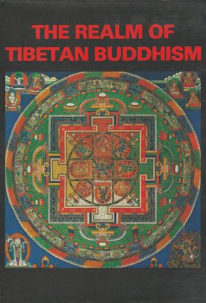 The Realm of Tibetan Buddhism. JICHENG LI, SHOUKANG GU, SONG KANG, SHILING XIAO, CHUNYANG AN