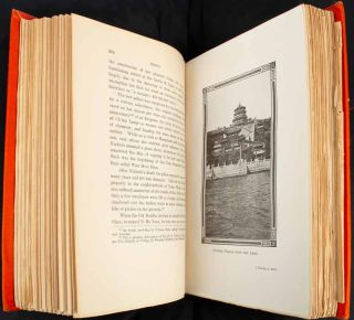 Peking. A Historical and Intimate Description of its Chief Places of Interest.