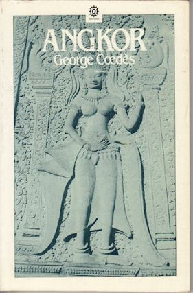 Angkor. An Introduction. GEORGE COEDES