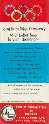 Welcome to Thailand. The Land of Smiles.