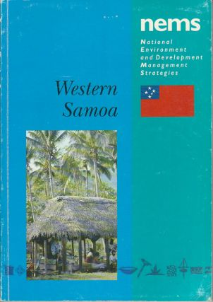 Western Samoa. National Environmental and Development Management Strategies. BARBARA HENSON