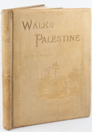 Walks in Palestine