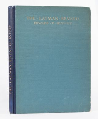The Layman Revato. A Story of a Restless Mind in Buddhist India at the Time of Greek Influence....