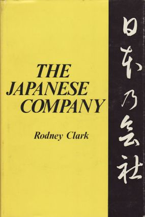 The Japanese Company. RODNEY CLARK