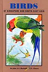 Birds of Singapore and Southeast Asia. SIR JOHN A. S. AND CHASEN BUCKNILL, F. N