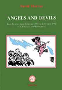 Angels and Devils. Thai Politics from February 1991 to September 1992 - A Struggle for Democracy?...