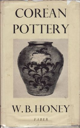 Corean Pottery. W. B. HONEY
